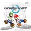 Mario Kart Wii - Grumble Volcano