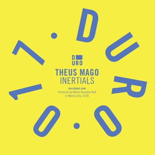 Theus Mago - Inertials