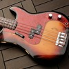 Fender Precision Bass Made In Japan 1991