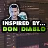 Free Diablo 2018 Future House Template | + MIDI & Presets (FLP Vol. 53)