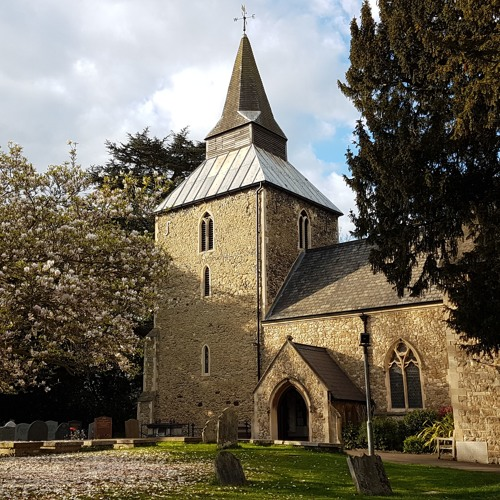 The History of St Laurence Church, Upminster