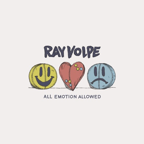 All Emotion Allowed