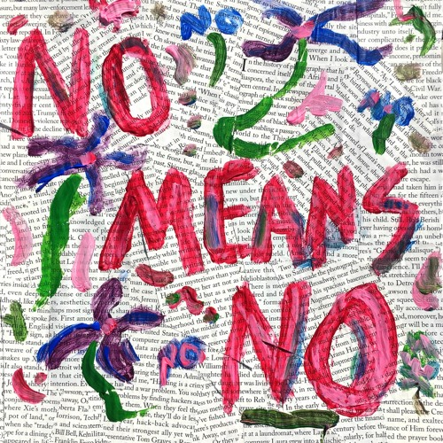 Dan Rico | No Means No