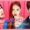 Sunmi x Bts x blackpink - SIREN x So What x See U Later (KPOP MASHUP/remix) by ThaMonkeySquad