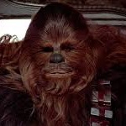 I'd Just As Soon Kiss A Mookiee 88 - David Wright doesn't eat humans, does Chewie?