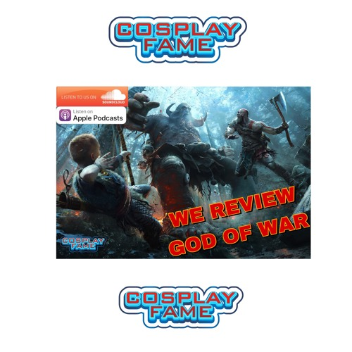 BOY! : Review of God of War