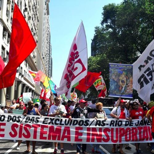 Ouça o Programa Brasil de Fato – Rio de Janeiro – 06/09/18