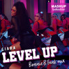 Ciara Level Up Bonnie B Funk Mix Mp3
