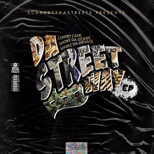 3.  Cuntry Cane x Smoke Da Stoner (Prod By Black Ray) - Bunk Out Tha Spot