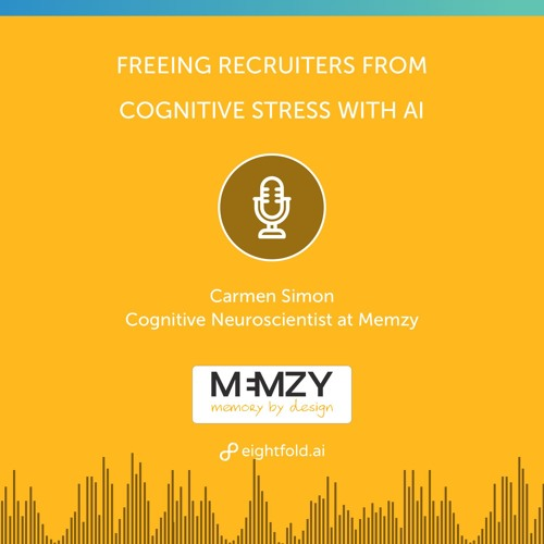 Freeing Recruiters from Cognitive Stress with AI at Memzy