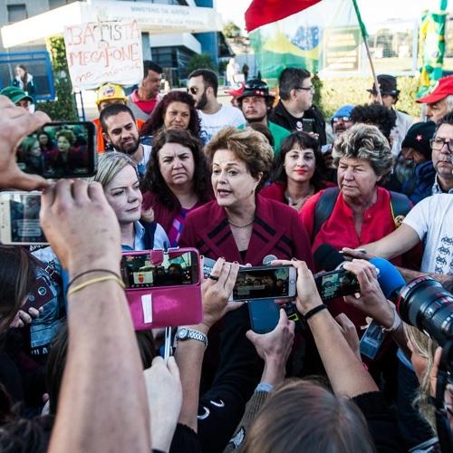 Confira a edição desta sexta-feira (07) da Rede Lula Livre
