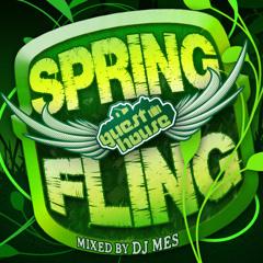 DJ Mes - Spring Fling (Circa 2011)