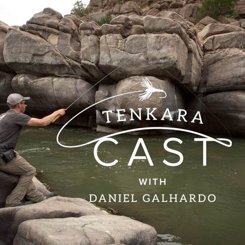 Tenkara in the Wind + Idaho TU