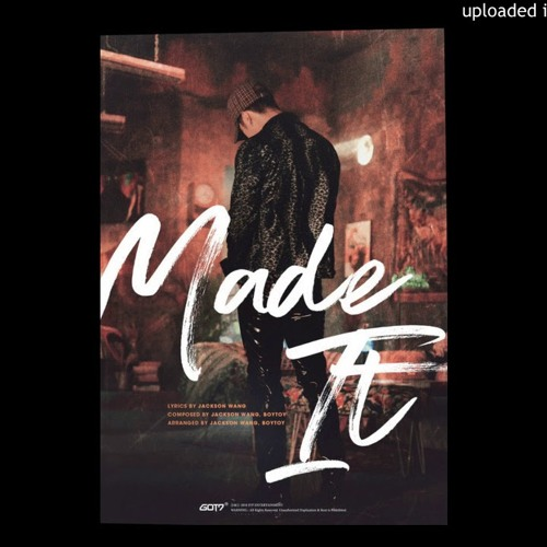 Jackson Wang - Made It