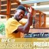 UFC 228 Embedded  Vlog Series - Episode 4 | #UFC228 |