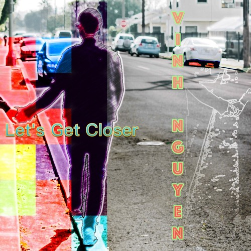 Let's Get Closer - 320kbps - MP3