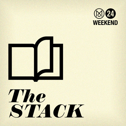 The Stack - London Art Book Fair special