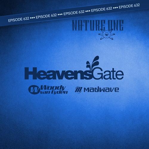HeavensGate 632 - Woody van Eyden (Live at Nature One)