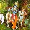 Achyutam Keshavam -KRISHNA BHAJAN Hindi