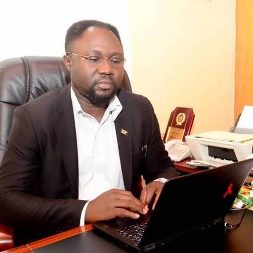 #009: Helping the most marginalised to access key services in Nigeria | Ochonye Bartholomew Boniface