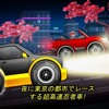 Ninja Night City Car Race - Music For Mobile Game