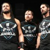 WWE The Shield Theme Song 2018 - Special Op