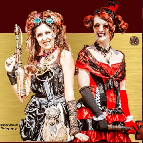 Episode 39: 5th Annual Big River Steampunk Festival