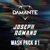 Andrea Damante & Joseph Romano MASH PACK #1