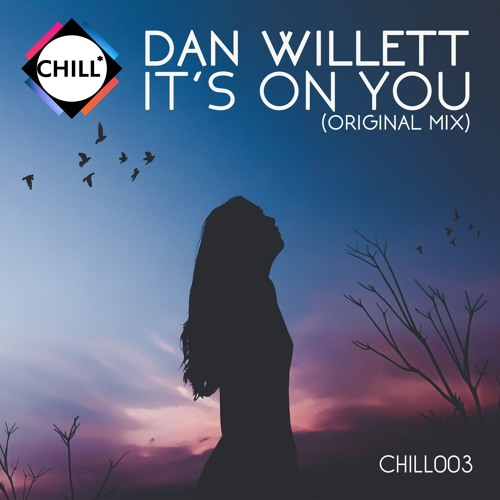 Dan Willett - Its On You (Original Mix Sample) [Chill 003]
