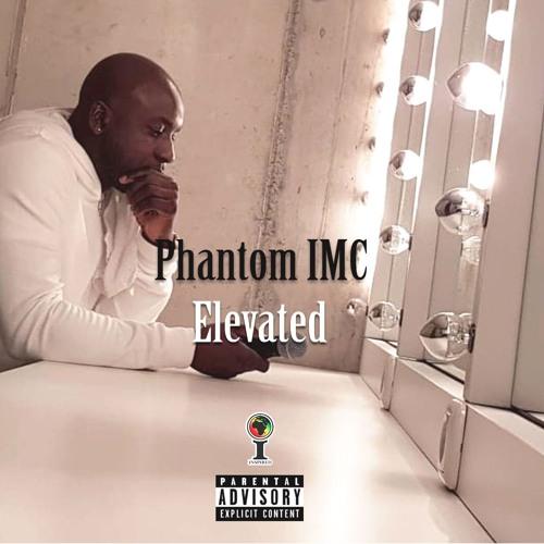 10. Phantom IMC - Wine & Back Up - Album