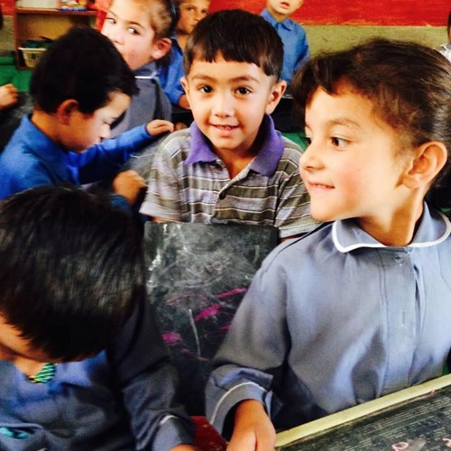 Building a Culture of Literacy in Pakistan