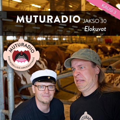 Muturadio - Jakso 30: Elokuvat
