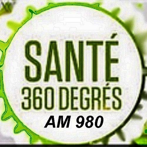 Santé 360 dedrés 8 sept 2018