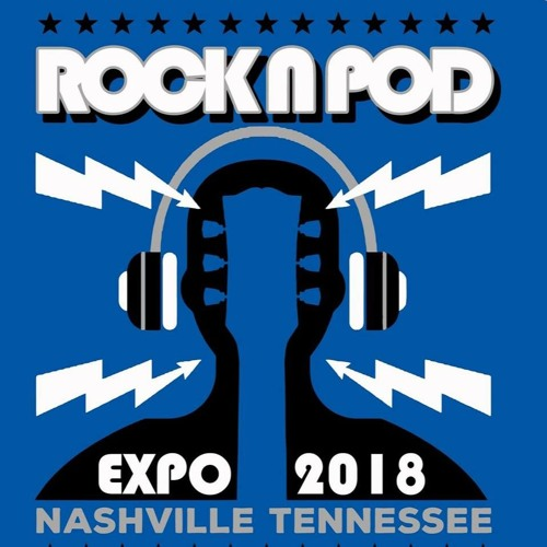 Cobras & Fire At Rock N Pod Expo 2: The Podcaster Interviews