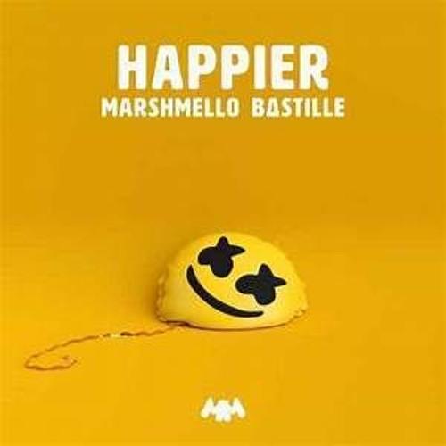 Marshmello & Bastille - Happier (Skinner Bootleg)