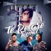 Jonathan Moly Ft. Mike Bahia, Andy Rivera & Bryant Myers - Te Besaré Rmx (KapitalMusic® '18) Portada del disco