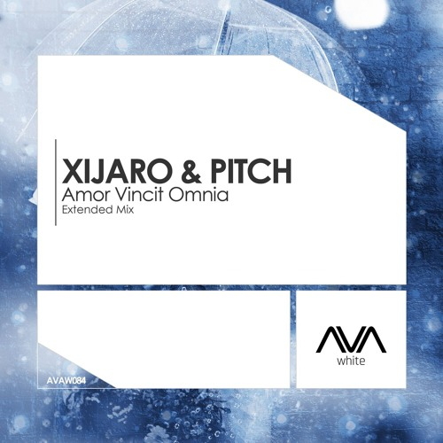 XiJaro & Pitch - Amor Vincit Omnia [AVA White] *OUT NOW!*