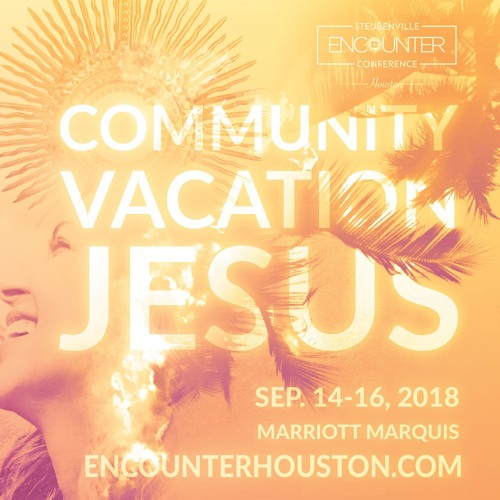 Encounter Houston Participant Details