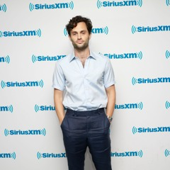 """Penn Badgley On His New Show """"You"""""""
