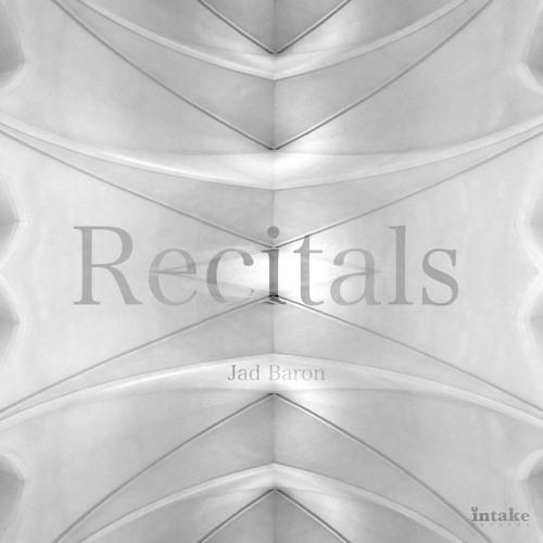 Recitals