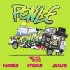 Rvssian, Farruko, J Balvin - Ponle (2 Versiones, By; Manuel Rivas) *FREE DOWNLOAD* Portada del disco