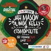 SLG MIXTAPE JAH MASON  AND JUNIOR KElly/ Sam 6 0ctobre FWI