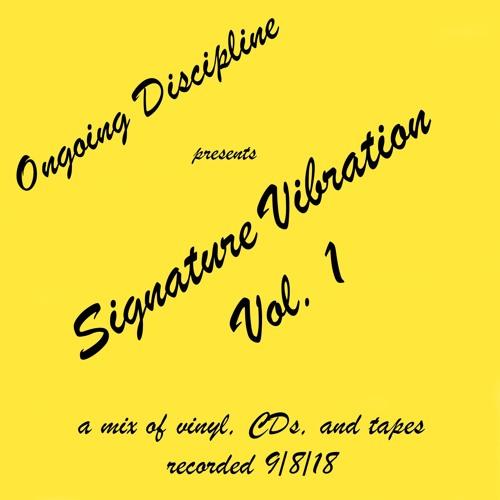 Signature Vibration Vol. 1