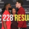 UFC 228 Results: Tyron Woodley Vs. Darren Till | Post-Fight Special | Luke Thomas