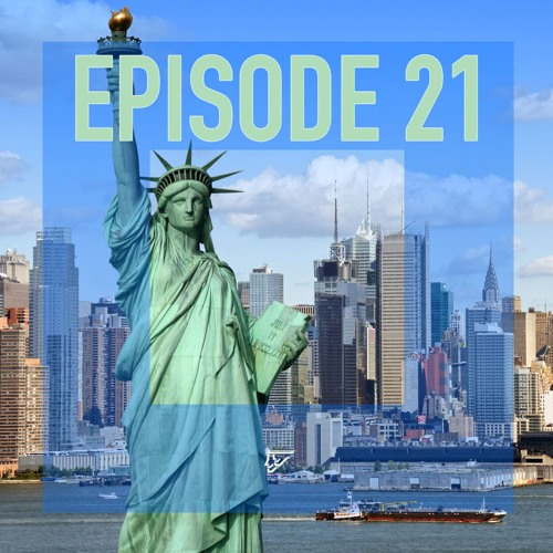 "Radio Endeavor Podcast #21 ""ターンテーブルオーケストラ賞受賞、ニューチューン、バンコクなど"""