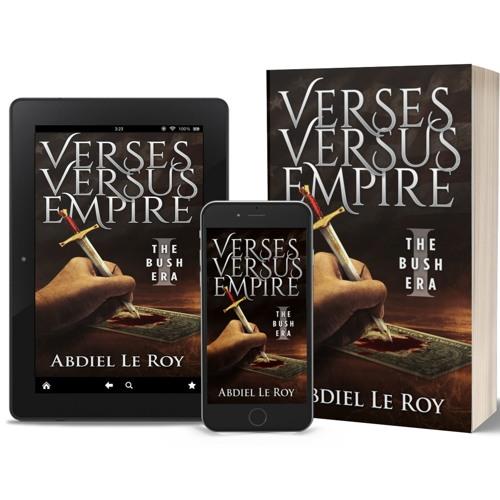 Verses Versus Empire I — George W.'s Hoedown