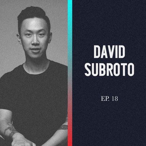 Spektrum Podcast Ep 18 - David Subroto