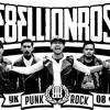 Rebellion Rose - Aku Kamu Dan Samudra