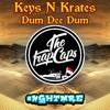Keys N Krates - Dum Dee Dum (NGHTMRE Remix)