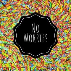 Jake Dudley - No Worries (5K Free Download)